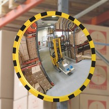 EUCRYL industrial mirror