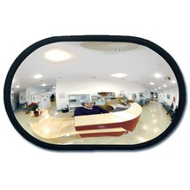 INDOOR wide-angle mirror