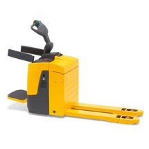 Elektrische palletwagen Jungheinrich ® ERE 120 met staplatform