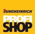 Jungheinrich PROFISHOP Logo