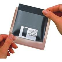 3L Diskettentaschen selbstklebend
