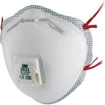3M™ Atemschutzmaske 8833