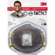 3M Atemschutzmasken