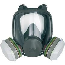 3M™ Atemschutzvollmaske 6800 – Serie 6000