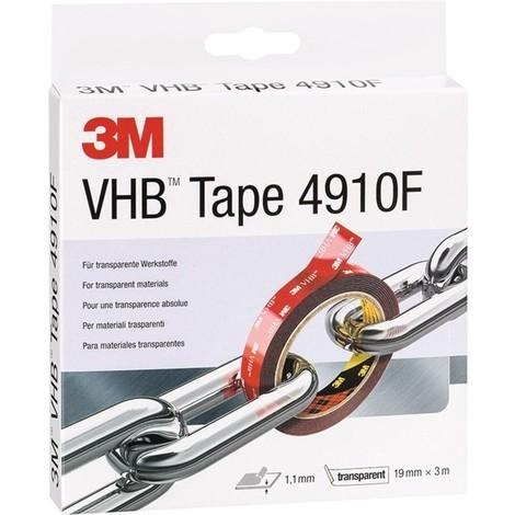 3M™ Montageband VHB Tape 4910F