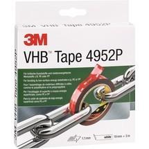 3M™ Montageband VHB Tape 4952P