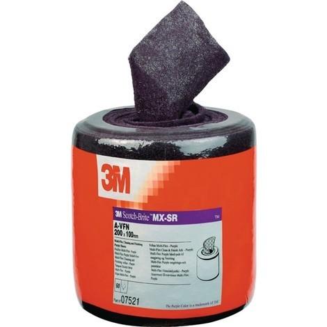 3M™ Schleifvliesrolle MX-SR
