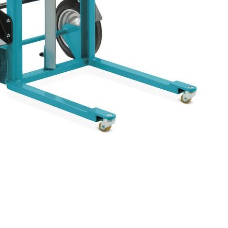 4-Wege-Fahrwerk für Materialheber Ameise®