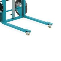 4-wegonderstel voor materiaalheffer Ameise®