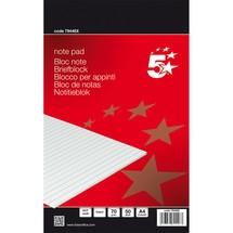 5 Star Briefblöcke Premium