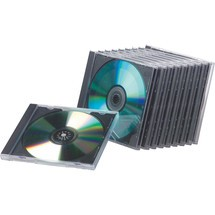5 Star CD DVD-Hüllen