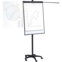 5 Star Flipchart Mobile Executive