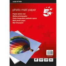 5 Star Inkjetpapier matt