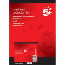 5 Star Laserfolien