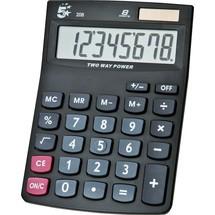 5 Star Tischrechner 208