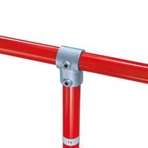 90°-Verbinder für Kee Klamp® Rohrverbindersystem