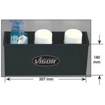 Aanhangbak voor gereedschapswagen VIGOR®