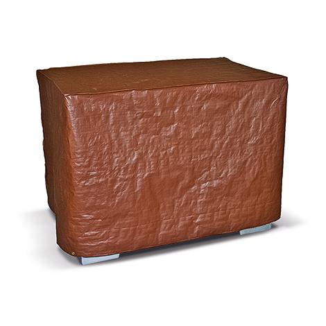 Abdeckhaube für Gitterboxen