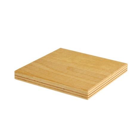 Abdeckplatte aus Multiplex für Schubladenschrank Steinbock®