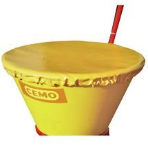 Abdeckung CEMO für Streuwagen Premium