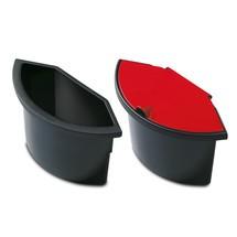 Abfall-Einsatz für Papierkorb helit Office