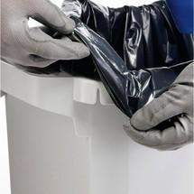 Abfall- und Wertstoffbehälter DURABIN 60 Liter