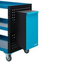 Abfallbehälter für Servicewagen HAZET®