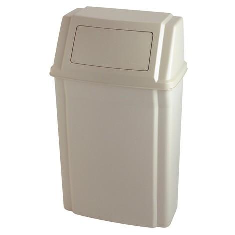 Abfallcontainer Rubbermaid Slim Jim®