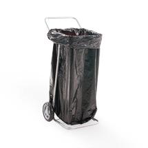Abfallsackhalter fahrbar BASIC