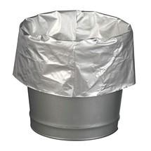 Abfallsäcke für Sicherheitsbehälter, alubeschichtet