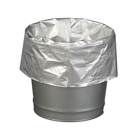 Abfallsäcke für Sicherheitsbehälter, alubeschichtet, VE 50 St