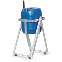 Abfüllbock für 20-30 Liter Kanister