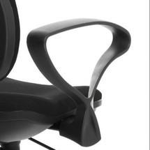 Accoudoir pour chaise de bureau pivotante Syncro
