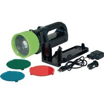 ACCULUX LED-Handscheinwerfer UniLux Pro AccuLux
