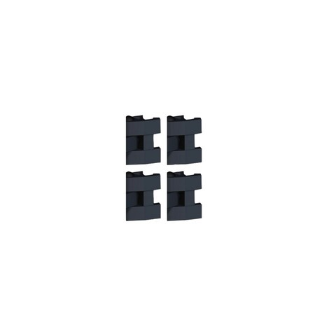 Adapter-Set für Stellwandtafeln FRANKEN Premium