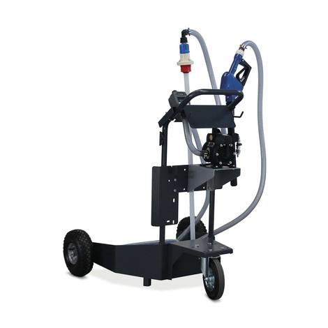 AdBlue® dispenser SAMOA-HALLBAUER