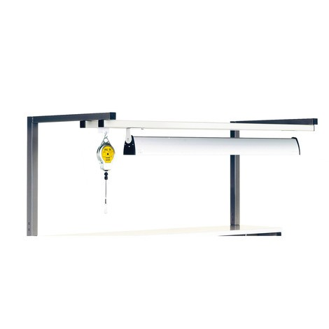 Add-on attachment for workbenches