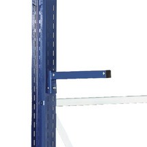 Additional arm for META cantilever rack