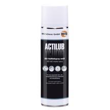 Aérosol lubrifiant, ActiLub