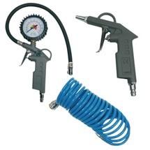 AEROTEC Druckluftkompressorzubehörset, 3-teilig