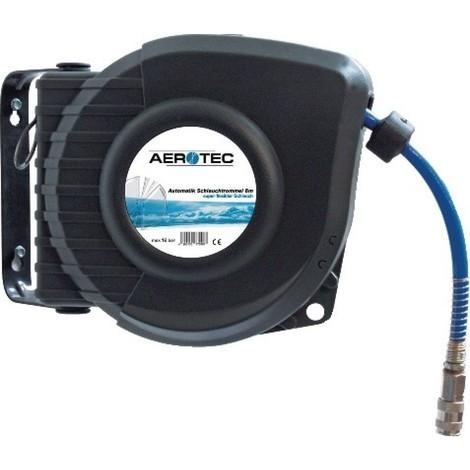 AEROTEC Druckluftschlauchtrommel Aero 8 Automatik