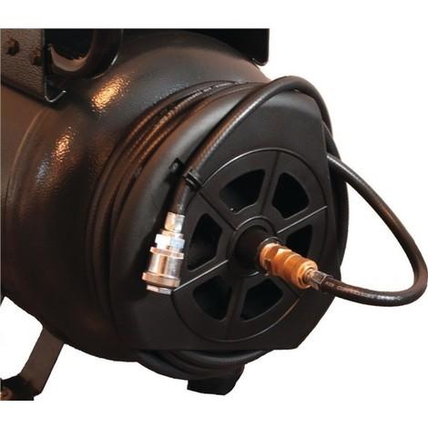 AEROTEC Druckluftschlauchtrommel KIT 24-200 L
