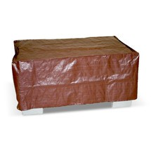 Afdekhoes voor gitterboxen