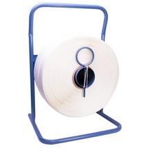 Afroller voor WG-banden, kerndiameter tot 76 mm