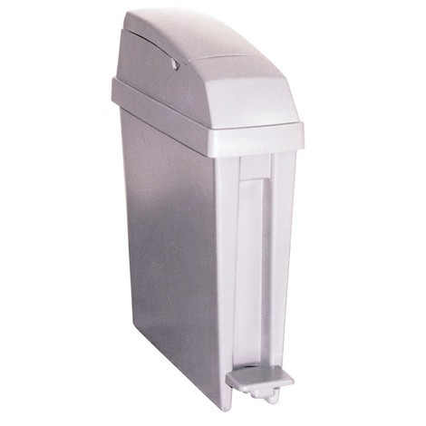 Afvalbak sanitair