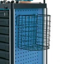 Afvalbak voor werkplaatswagen HAZET®