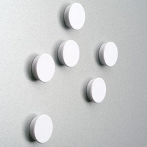 Aimants, Ø 25 mm