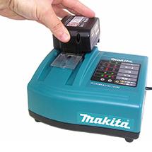 Akku-Spann- und Umreifungs-Verschlussgerät BASIC und ADVANCED
