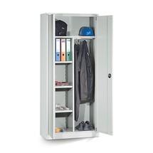 Akten-/Kleiderschrank BASIC