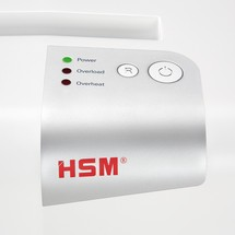 Aktenvernichter HSM shredstar X8